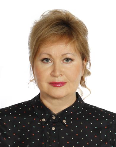 Бохан Татьяна Геннадьевна