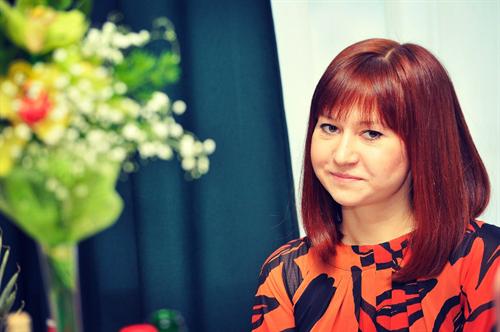Терехина Ольга Владимировна