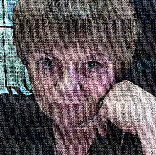 Цуканова (Матвеева) Елена Михайловна