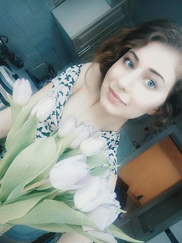 Лохова Анастасия Алексеевна