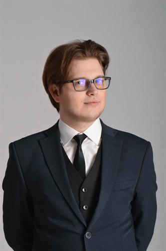 Соколов Данила Александрович