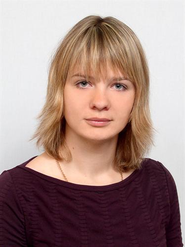 Колпашникова Вера Сергеевна