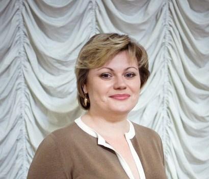 Герман Мария Викторовна