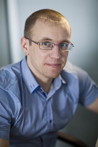 Юричев Алексей Николаевич