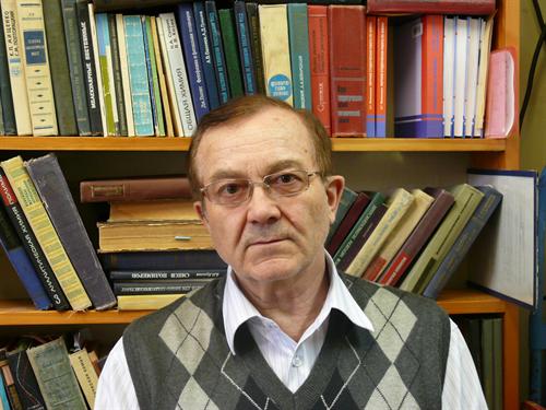 Филимошкин Анатолий Георгиевич