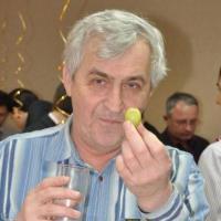 Ларионов Сергей Валентинович