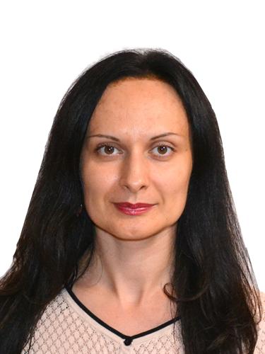 Горюнова Елена Сергеевна