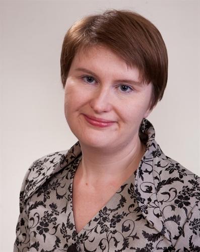 Ильинских Екатерина Николаевна
