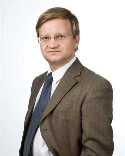 Хлопцов Дмитрий Михайлович