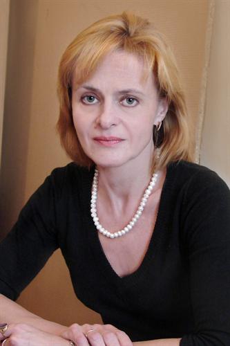 Харусь Ольга Анатольевна