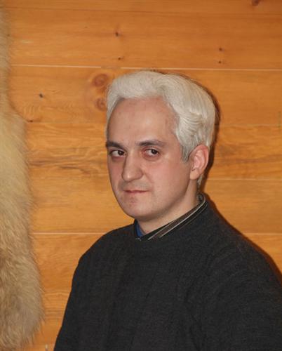 Юшников Александр Викторович