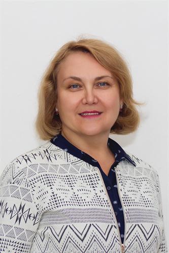 Ильяшенко Ирина Анатольевна