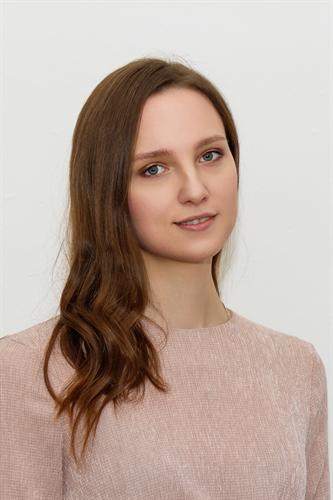 Шкарбань Анна Владимировна