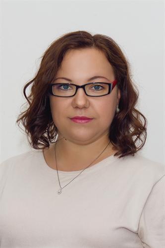 Лиленко Ирина Юрьевна