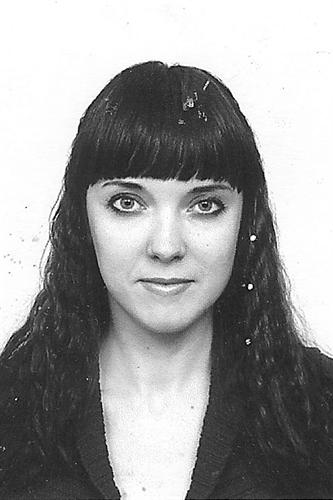 Шебалкина Ирина Евгеньевна