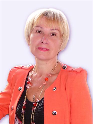 Черная Мария Петровна