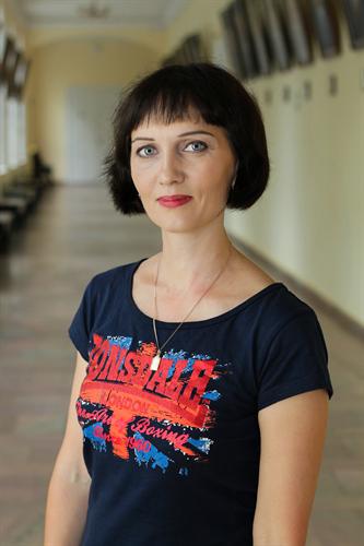 Бельц Юлия Николаевна
