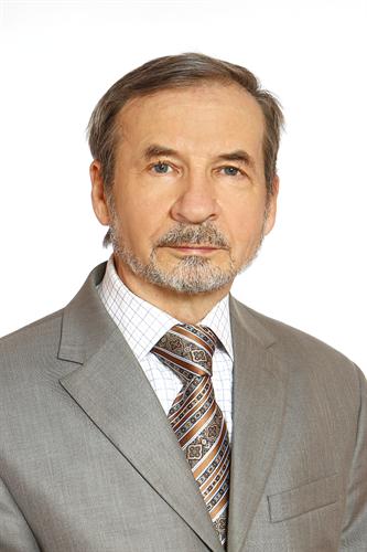 Ларьков Николай Семенович