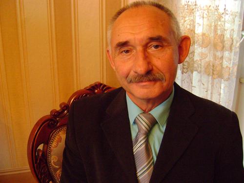 Шевляков Александр Семенович