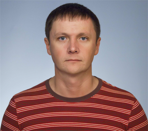 Миркин Владимир Викторович