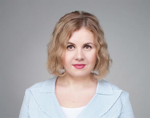 Бутенко Светлана Викторовна