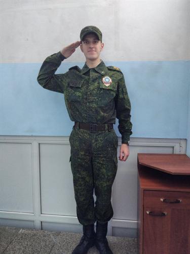 Павленко Андрей Валерьевич