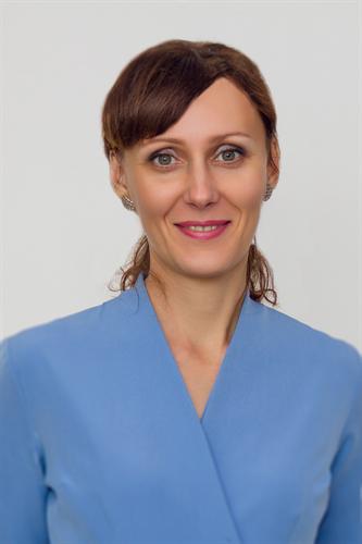 Андреева Татьяна Леонидовна