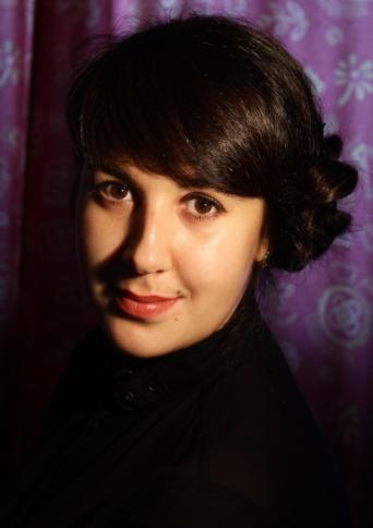 Керея Анна Викторовна