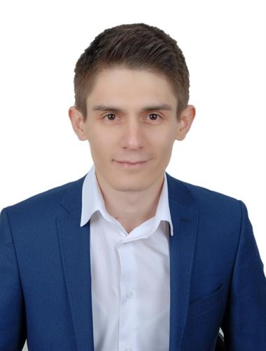 Яндым Мустафа Николаевич