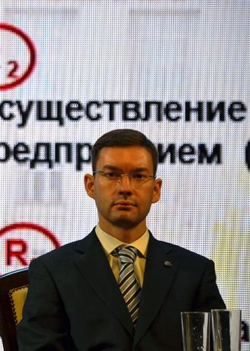 Митчелл Пётр Джонович