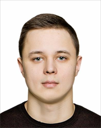 Ткачев Дмитрий Александрович