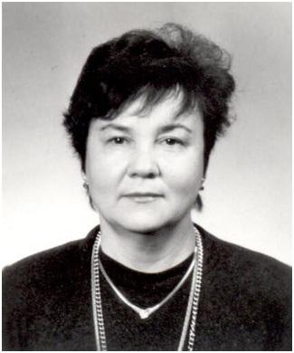Малютина Александра Николаевна