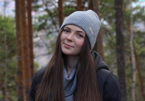 Куликова Елизавета Михайловна