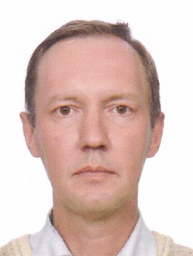 Шмырин Игорь Сергеевич