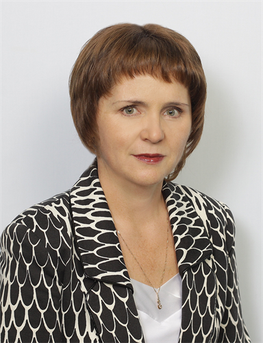 Каллас Елена Витальевна
