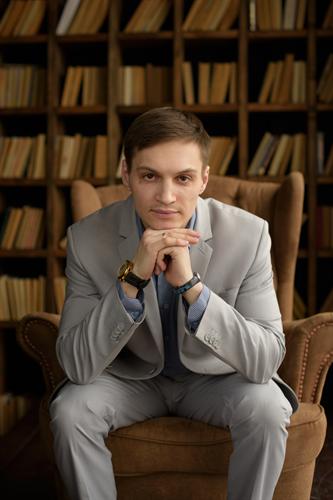 Семёнов Евгений Витальевич