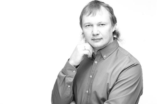 Шалыгин Александр Иванович