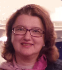 Моисеева Светлана Петровна