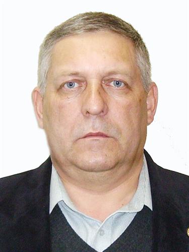 Хаустов Олег Юрьевич