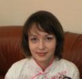 Андронова Лариса Александровна