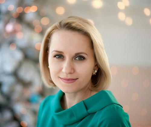 Куклина Татьяна Валерьевна