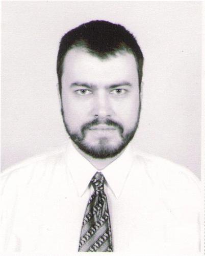 Елизаров Алексей Игоревич