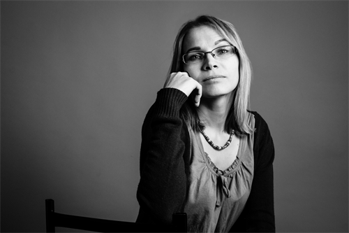 Азарова Василиса Николаевна