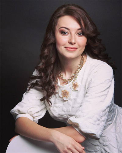 Яковлева Кристина Игоревна