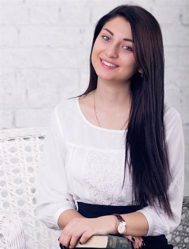 Садырина Екатерина Олеговна