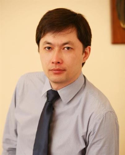 Юн Сергей Миронович