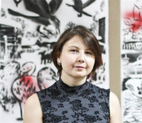 Мельченко Евгения Дмитриевна