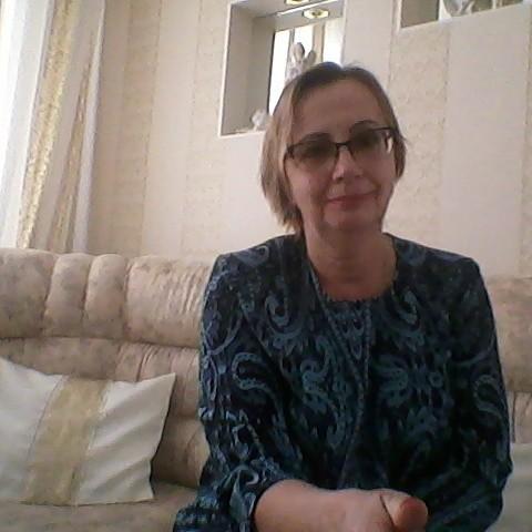 Артамонова Лидия Викторовна