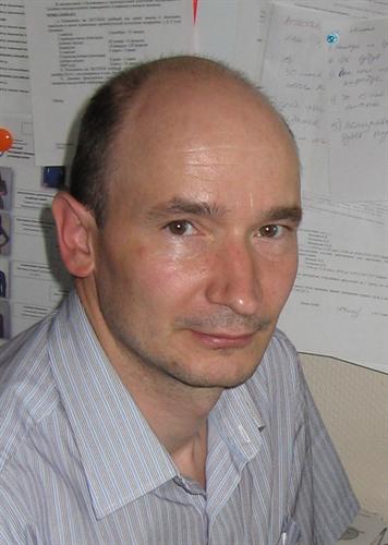 Гензе Леонид Владимирович