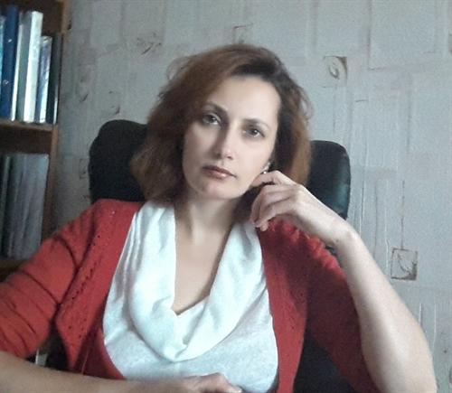 Нагель Ольга Васильевна